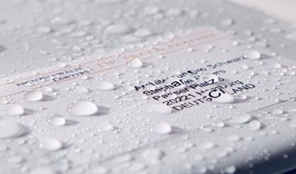 Ontario Labels - Weatherproof Labels